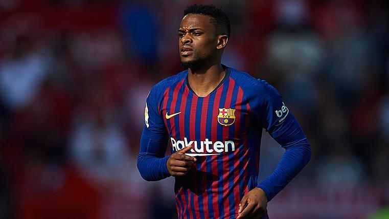 La evolución de Nélson Semedo confirma su adaptación al Barça