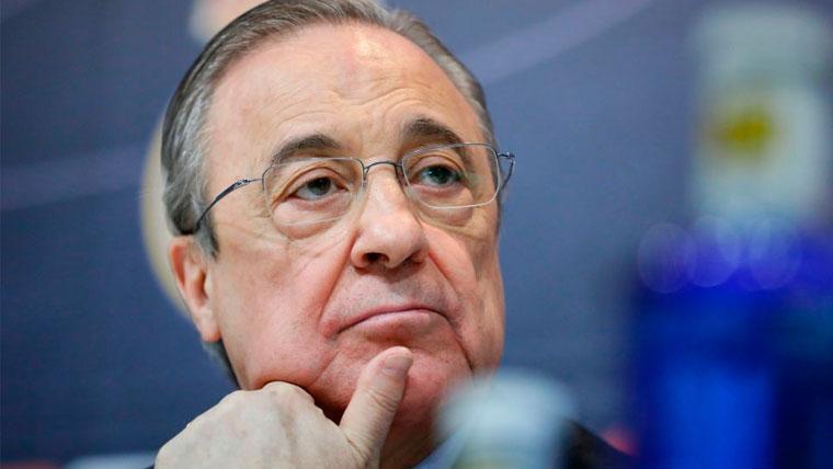 Florentino sacrificó fichajes para asegurar la reforma de un Bernabéu que saldrá más caro