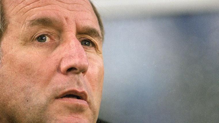 """Rexach lanza un mensaje al Barça: """"No ficharía a Griezmann"""""""