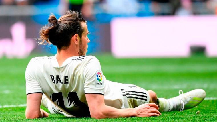 Gareth Bale se convierte en un problema millonario para el Real Madrid