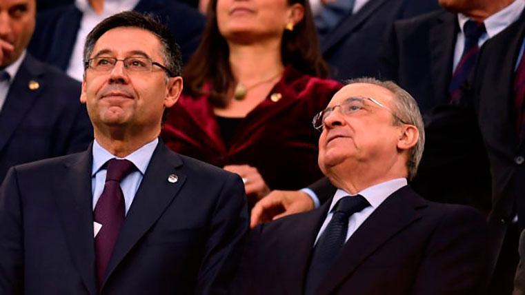 GUERRA: El Real Madrid irá a por el fichaje favorito del Barcelona