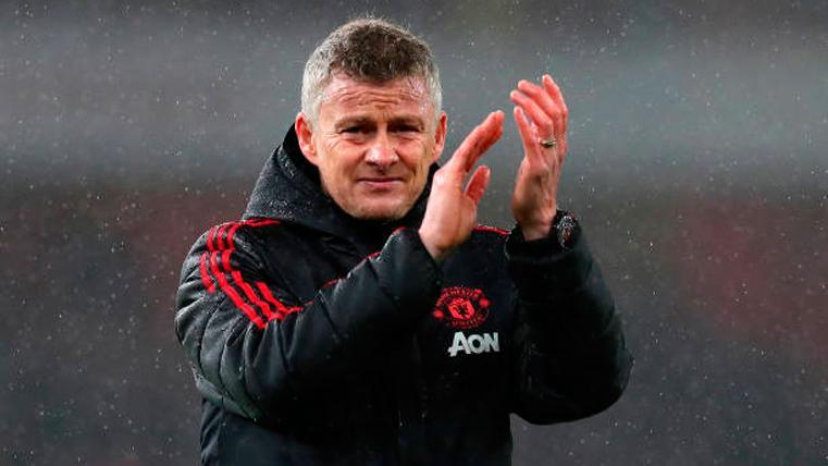¡'Bomba' en la lista de convocados del Manchester United!