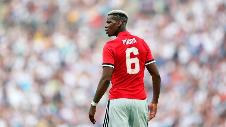 Paul Pogba, deseado por el Real Madrid