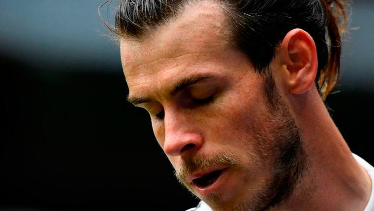 Revelan una guerra silenciosa en el Real Madrid por el futuro de Gareth Bale