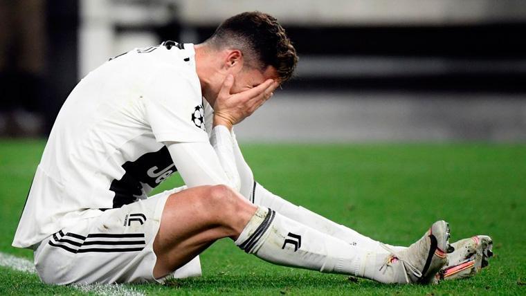 El divorcio no salió rentable: El Madrid y Cristiano, adiós prematuro a la Champions