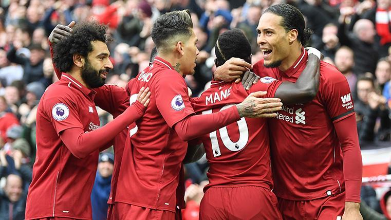 El temible tridente del Liverpool pondrá a prueba al Barça y su defensa en semifinales