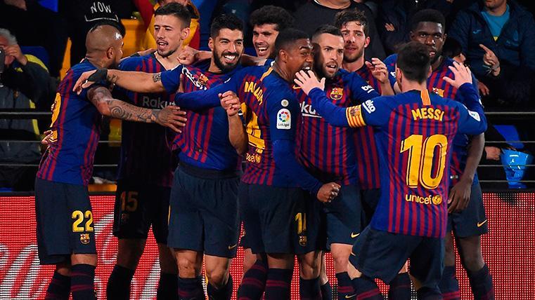 OFICIAL: Ya se conocen las fechas de las 'semis' entre el Barça y el Liverpool