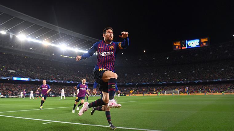 VERDUGO: Leo Messi, 24 goles en 32 partidos a equipos ingleses en Champions League