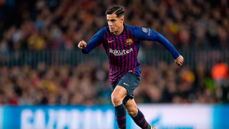 Los consejos de Rivaldo a Philippe Coutinho sobre el Barça