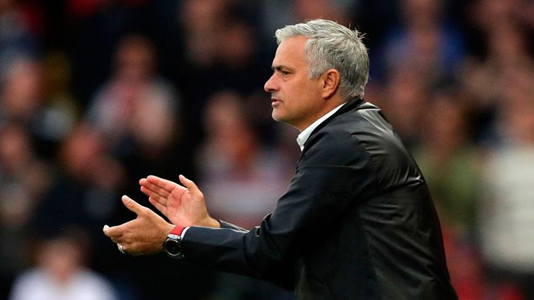 José Mourinho da la receta al Liverpool para frenar a Leo Messi