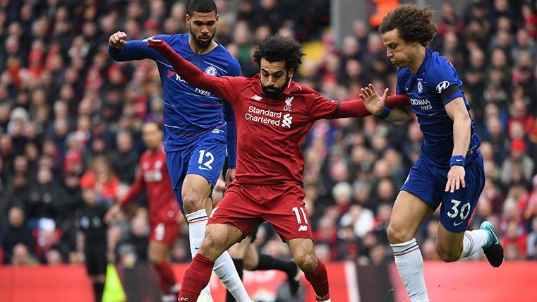 Cuatro equipos ingleses jugarán las 'semis' europeas más de 30 años después