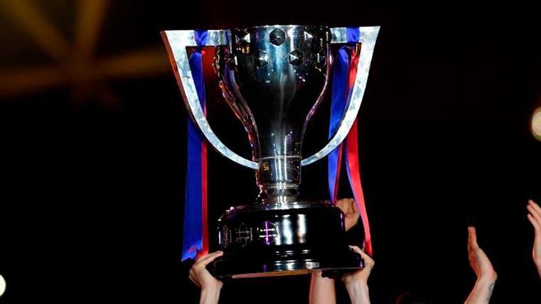 El Barça pierde la oportunidad de cantar el alirón el martes