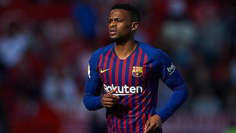 Semedo defiende a Coutinho, alaba a Lenglet y quiere ganar LaLiga en el Camp Nou
