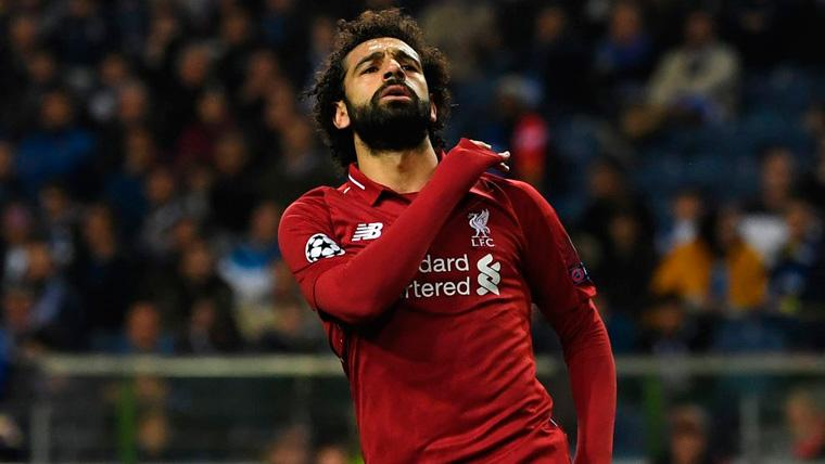 Salah no revalidará su premio al Mejor Jugador de la Premier