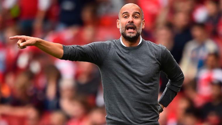 Un tenso Guardiola explota ante las críticas tras la eliminación del City de la Champions