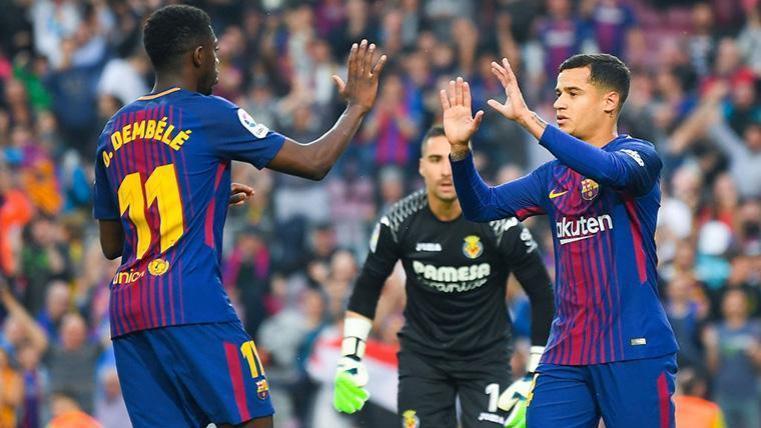 Las tres dudas de Valverde para la alineación ante el Liverpool