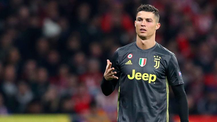 """""""Algunos jugadores de la Juventus sufren con Cristiano Ronaldo; Dybala es uno de ellos"""""""
