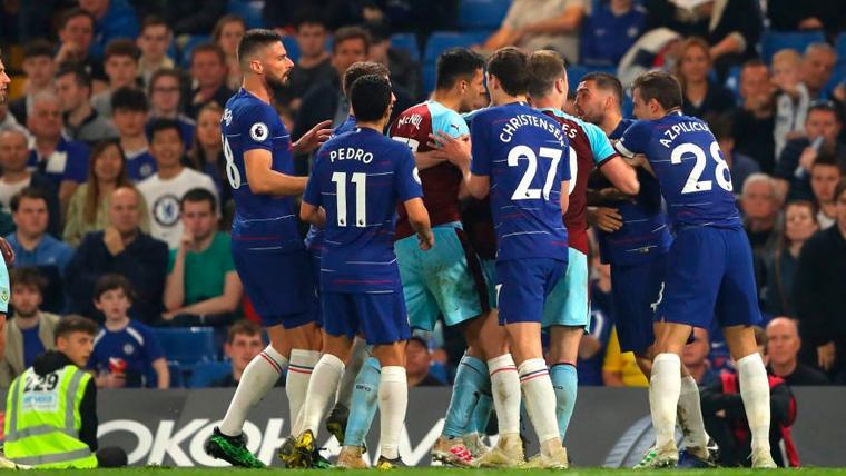 Si aplaza la sanción de la FIFA, el Chelsea podría morder en el mercado de fichajes
