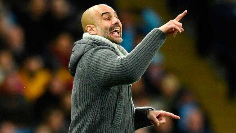 El City, dispuesto a fichar a uno de los posibles sucesores de Busquets en el Barça