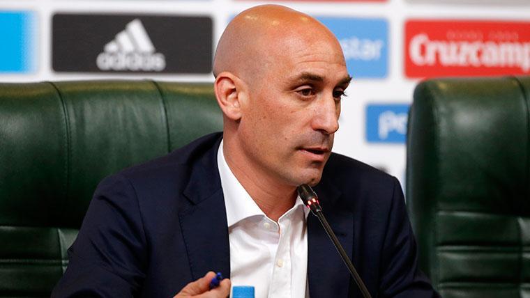 La Supercopa de España podría disputarse en Arabia Saudí los próximos seis años
