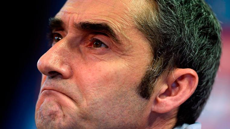 """Valverde, con todo a por la Liga: """"No queremos fallar. Queremos ser campeones"""""""
