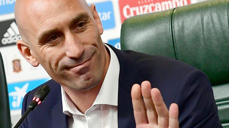 La Asamblea aprueba la nueva Copa y Supercopa de Rubiales, que ya tienen fechas fijadas