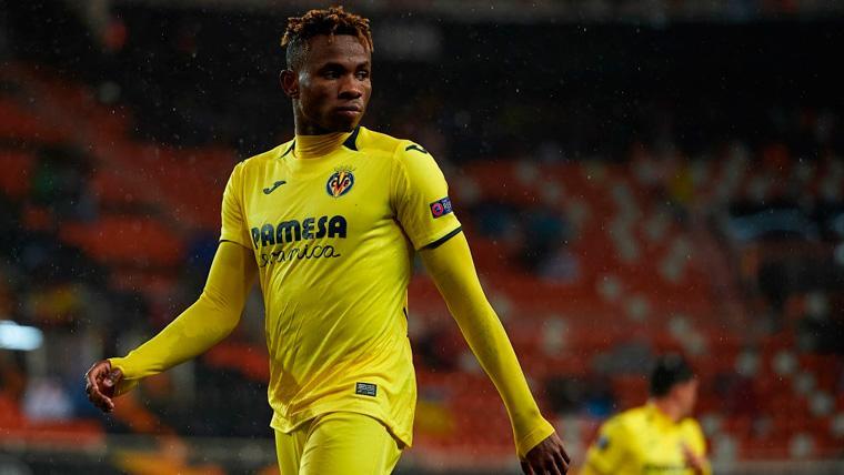 Liverpool y Manchester City aprietan para fichar a la perla del Villarreal