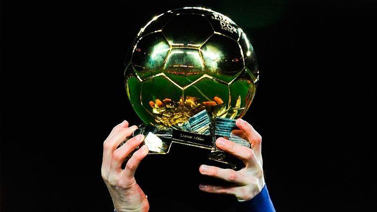 Pese a la eliminación de la Champions, Messi sigue siendo el favorito para el Balón de Oro