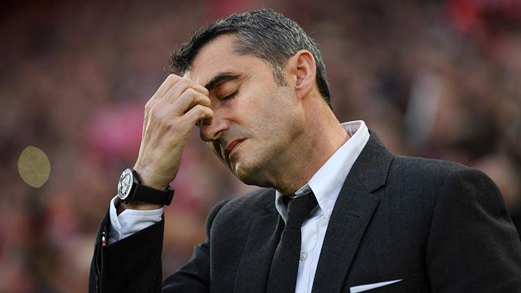 El Barça no tomará decisiones importantes hasta después de la final de Copa