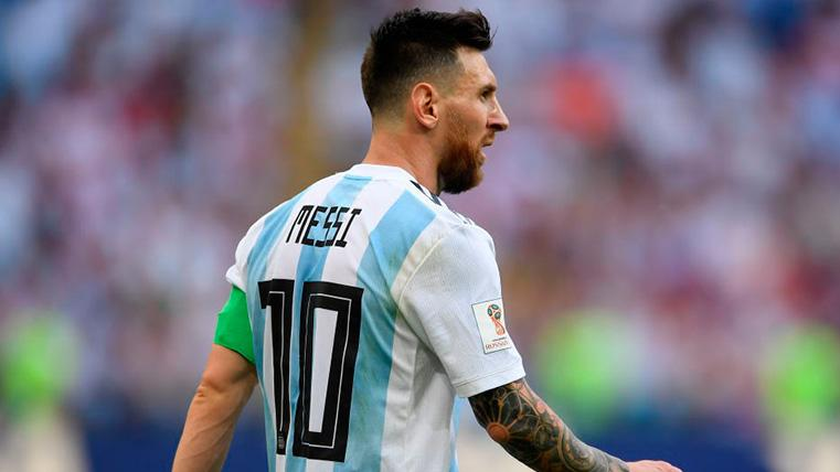 Scaloni definió la lista preliminar de 32 convocados para la Copa América