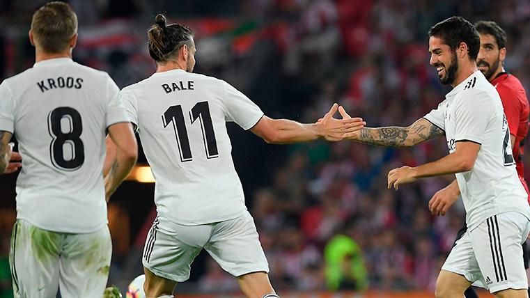 La larga lista de ventas que podría hacer el Real Madrid este verano