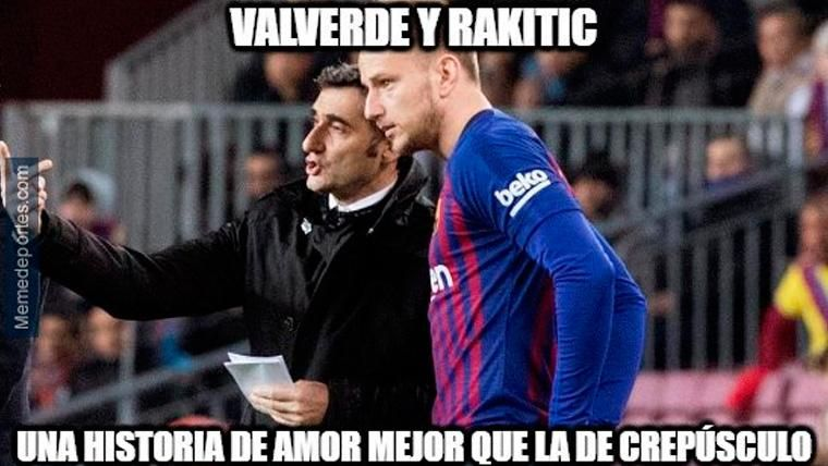 These Are The Best Memes Of The Fc Barcelona Getafe