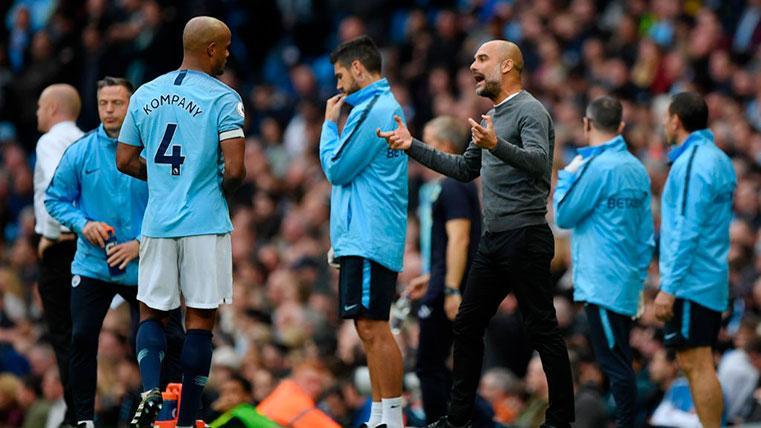 El Manchester City respondió con un contundente comunicado