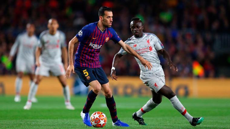 El Barça podría tener tres recambios para Busquets en la temporada 2019-20