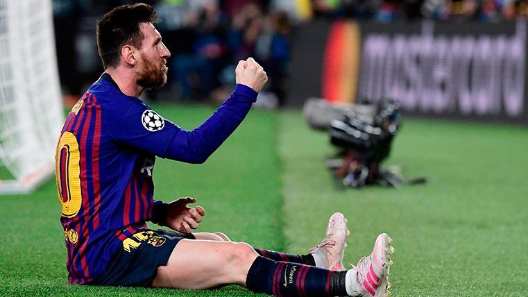 La estadística que Sterling y Sané comparten con Messi estos últimos dos años