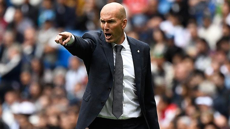 El Real Madrid de Zidane empeoró al de Solari y casi se igualó con el de Lopetegui