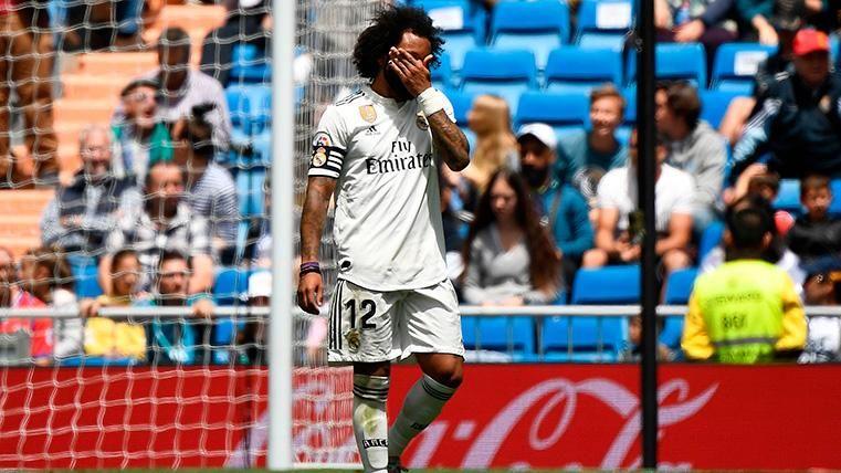 El fin de ciclo del Real Madrid este año y la limpia que reclama el vestuario blanco