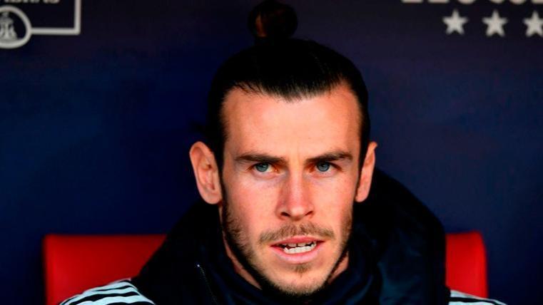 Feo gesto de Zidane con Bale: no le dejó despedirse del Bernabéu