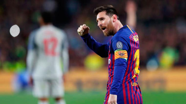 Leo Messi, Jan Oblak y Iago Aspas, los nombres propios de LaLiga