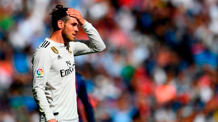 La millonada que reclamaría Bale al Real Madrid para aceptar un posible traspaso
