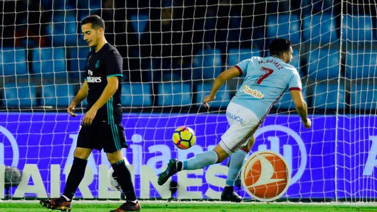 El Celta habría rechazado una oferta del Barça por Maxi Gómez, según 'Radio Galega'