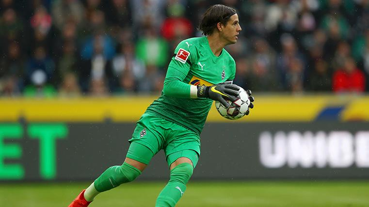 Los dos grandes candidatos para sustituir a Cillessen juegan en la Bundesliga