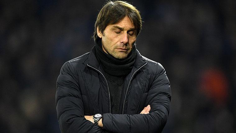 Más líos para el Chelsea: Debe pagar una indemnización millonaria a Conte