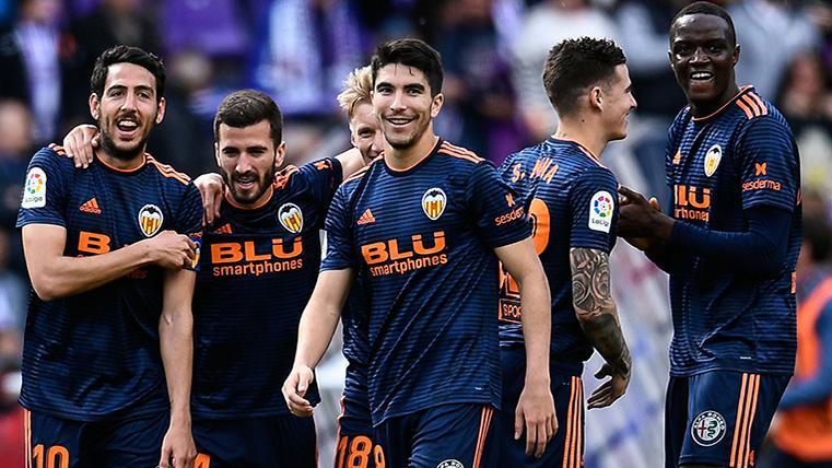 """El optimismo de una leyenda del Valencia para la final: """"No vamos a tener miedo al Barça"""""""