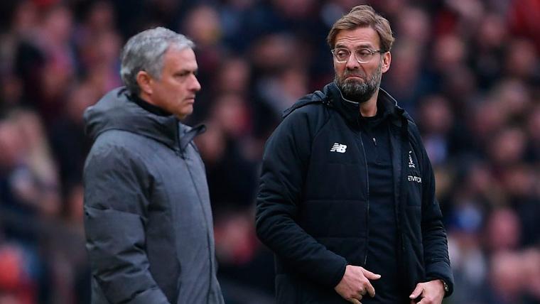 El 'dardo' envenenado de Mourinho a Klopp por la final de la Champions
