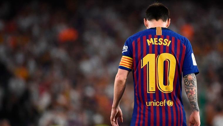 Las conclusiones de un Barça sin doblete: Hay que hacer cambios, pero no revoluciones