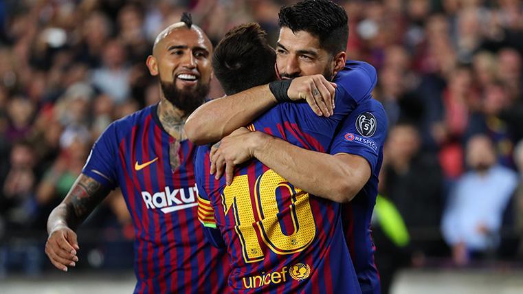 14 jugadores tienen el puesto asegurado en la plantilla del FC Barcelona 2019-20