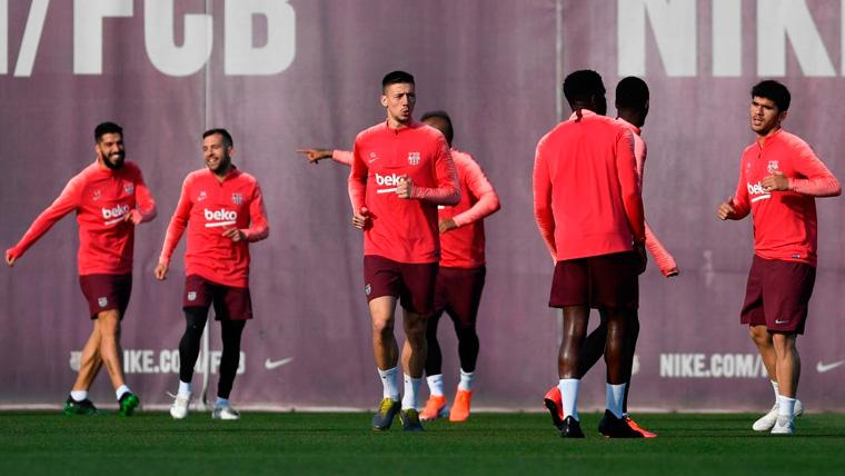El Barça no frena: Diecisiete jugadores acudirán con sus selecciones