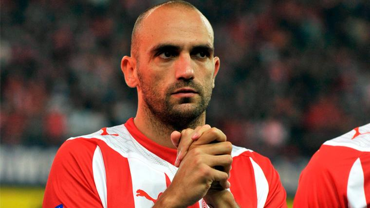 Detenidos varios jugadores de Primera y Segunda División por presunto amaño de partidos