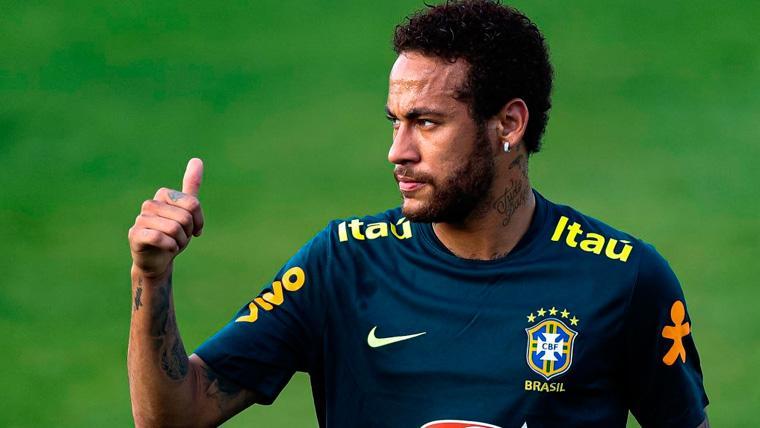 Rivaldo cree que Neymar es la pieza que le falta al Barça para ganar la Champions